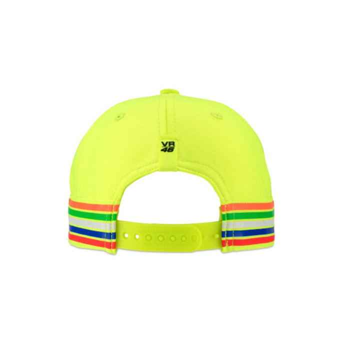 Dainese 46 STRIPES KID CAP