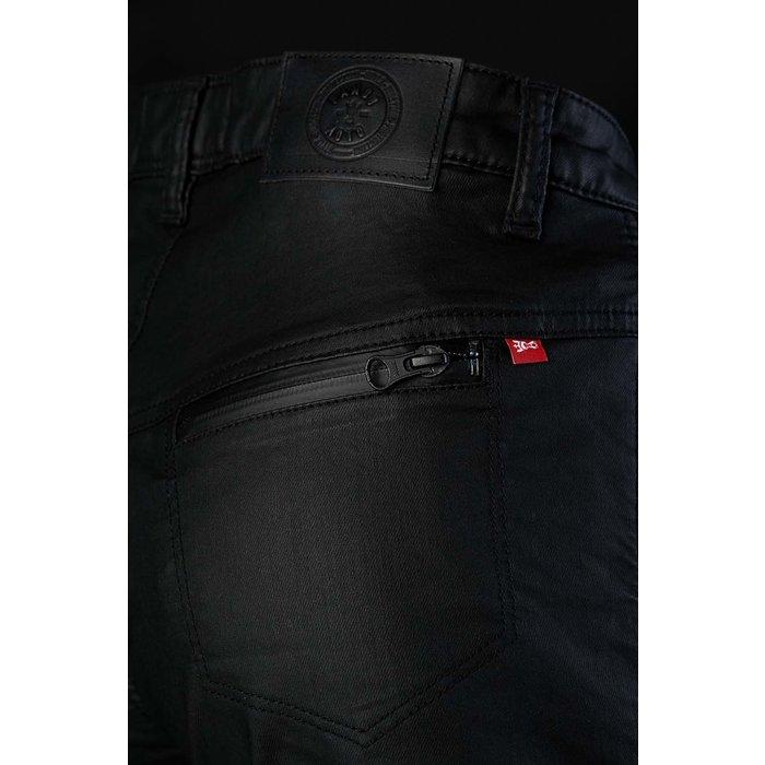 Pando Moto Kusari black