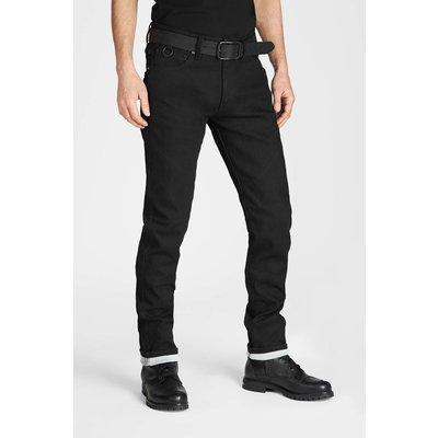 Pando Moto Steel Black 9