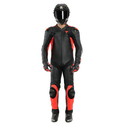 Dainese-collection ASSEN 2 1PC PERFORATED