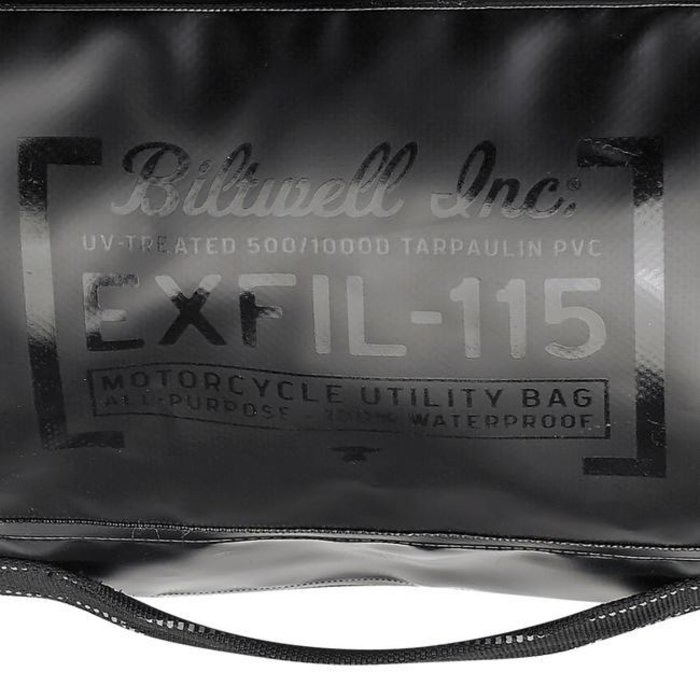 Biltwell EXFIL-115 Dry Bag