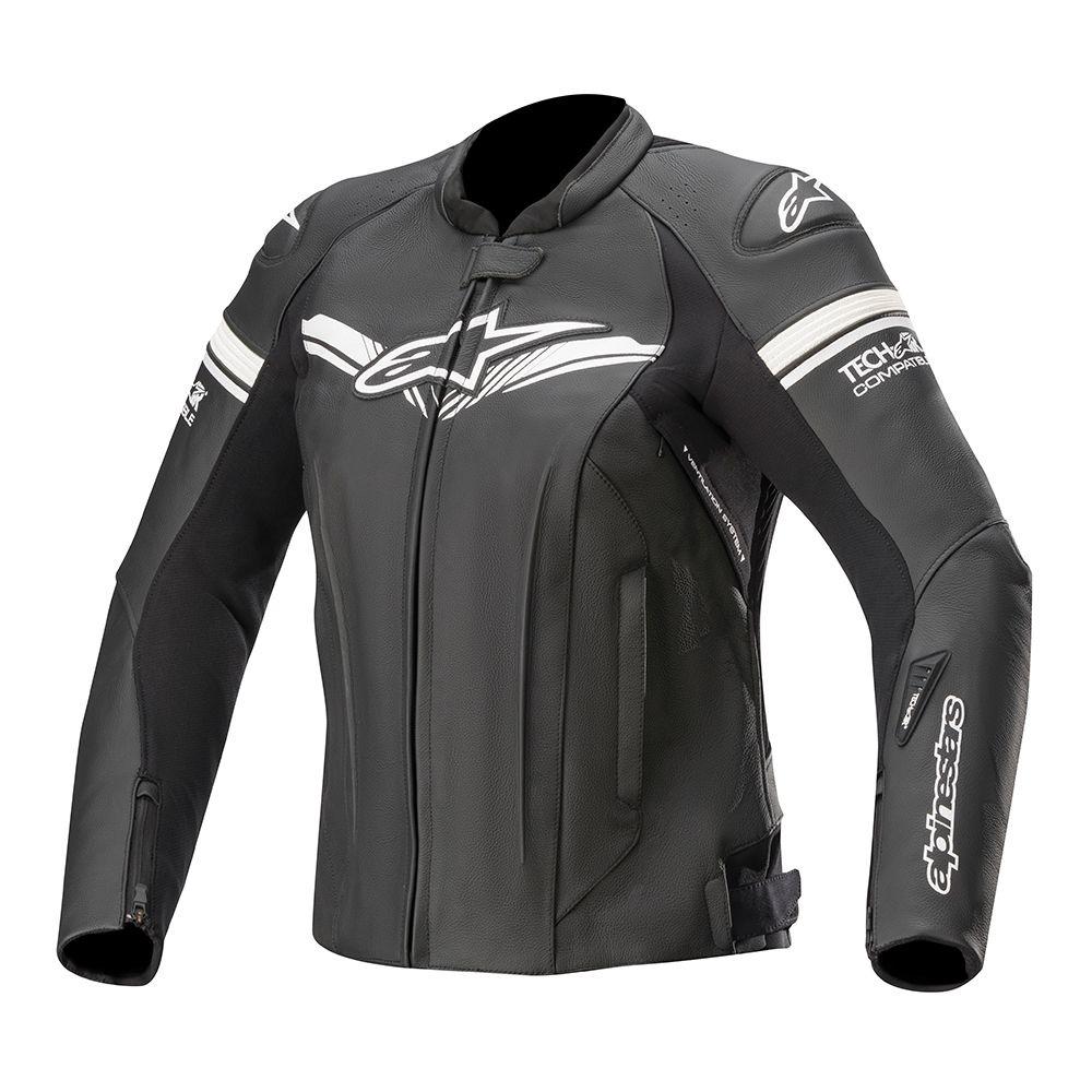 Alpinestars Stella Gp R Tech Air Motorcycle Jacket
