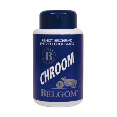 Belgom Chroom poetsmiddel