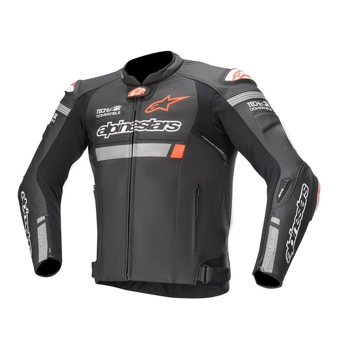 Alpinestars MISSILE IGNITION JACKET TECH-AIR