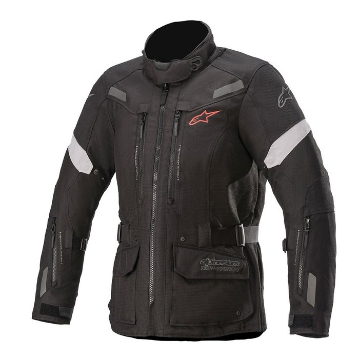 Alpinestars STELLA VALPARAISO V3 Drystar jacket