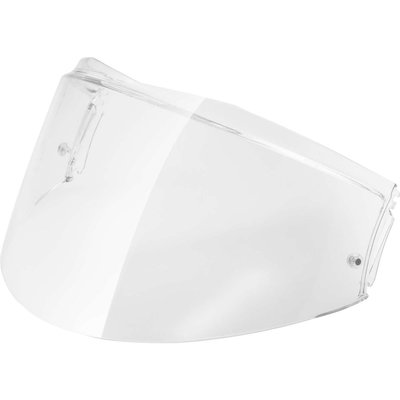 LS2 VALIANT VISOR CLEAR