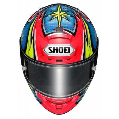 Shoei X-SPIRIT III DAIJIRO