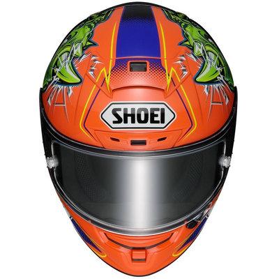 Shoei X-SPIRIT 3 POWER RUSH