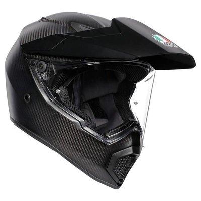AGV AX9 Carbon
