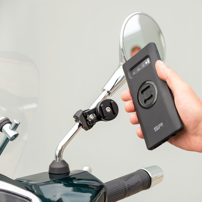 SP Connect SP Moto Mirror Mount Pro