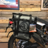 Giant Loop Pannier Mounts for motorcycle soft luggage