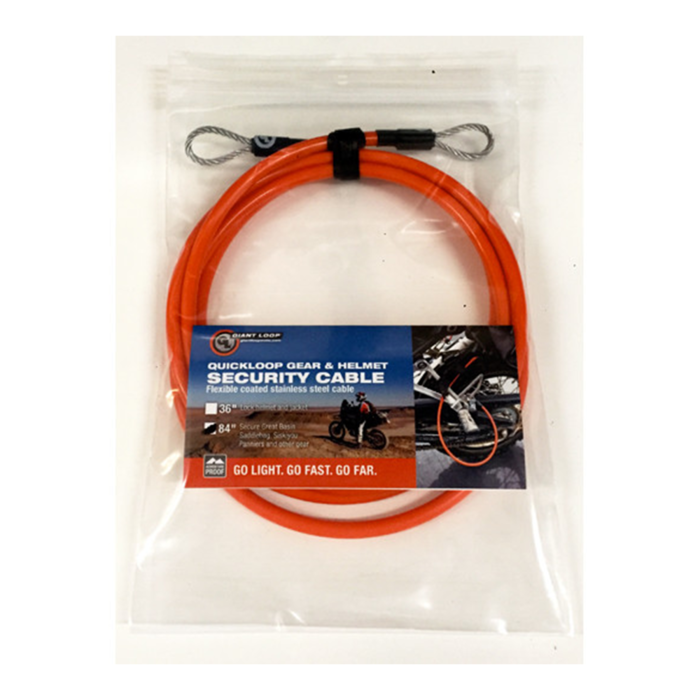 """Giant Loop Quick loop cable 36"""""""