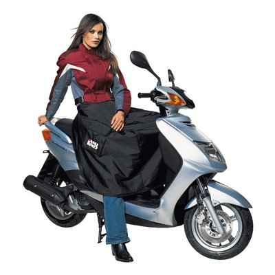 IXS-collection Scooter beenkleed
