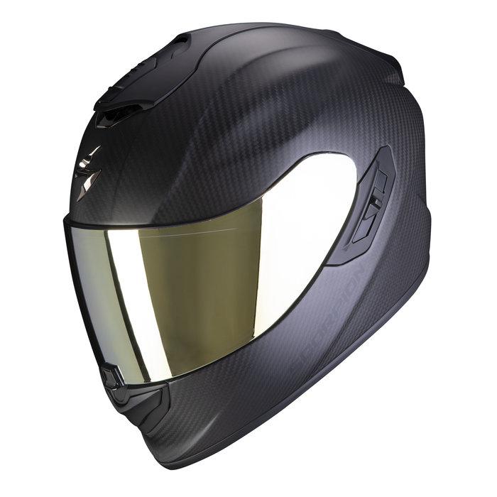 Scorpion EXO-1400 CARBON AIR MATT