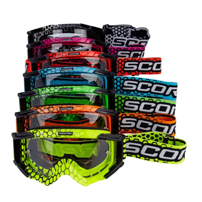 Scorpion OFF-ROAD GOGGLES
