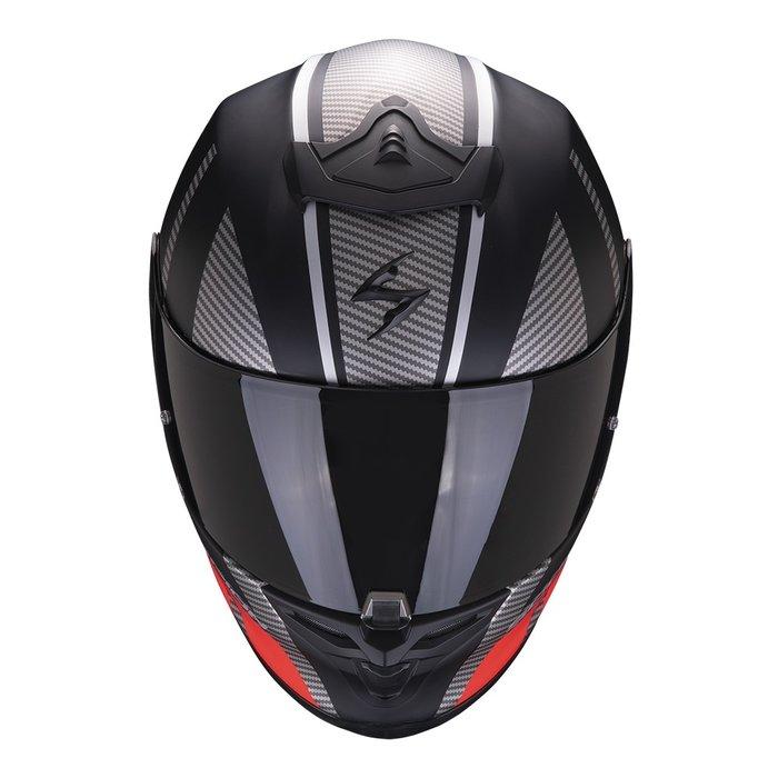 Scorpion EXO-R1 AIR CORPUS