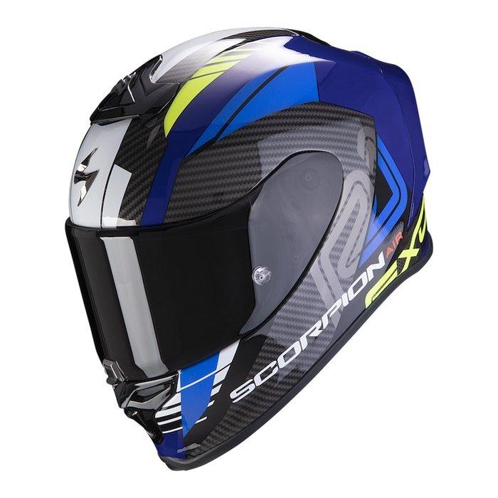 Scorpion EXO-R1 AIR HALLEY