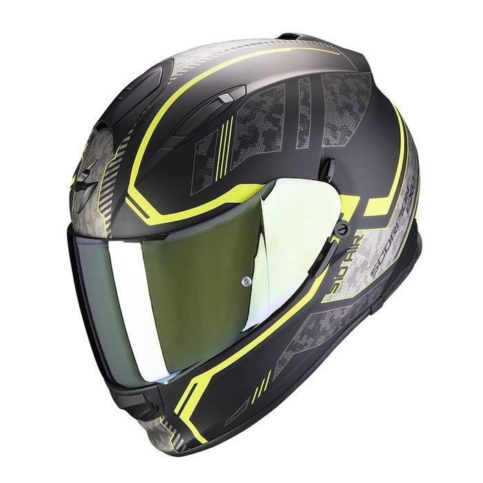 Scorpion EXO-510 AIR OCCULTA