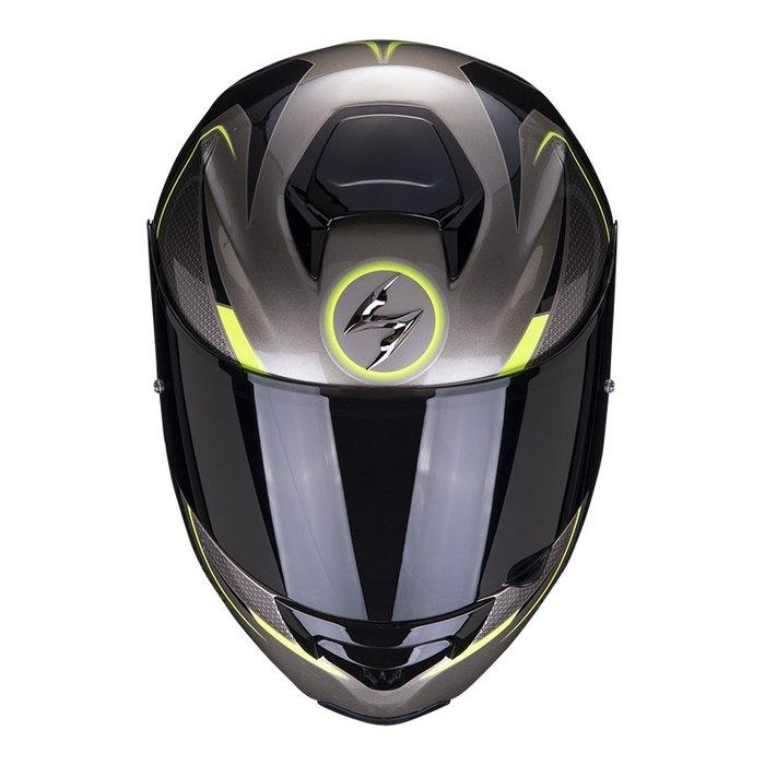 Scorpion EXO-3000 AIR CREED