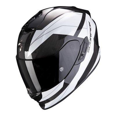Scorpion EXO-1400 CARBON AIR LEGIONE