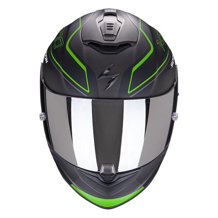 Scorpion EXO-1400 AIR GALAXY