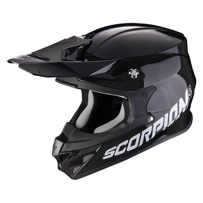 Scorpion VX-21 AIR SOLID