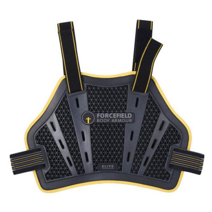 Forcefield Elite borstbeschermer