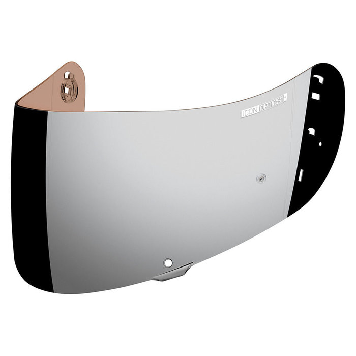 Icon Airmada /Airframe Pro Pinlock Ready visor