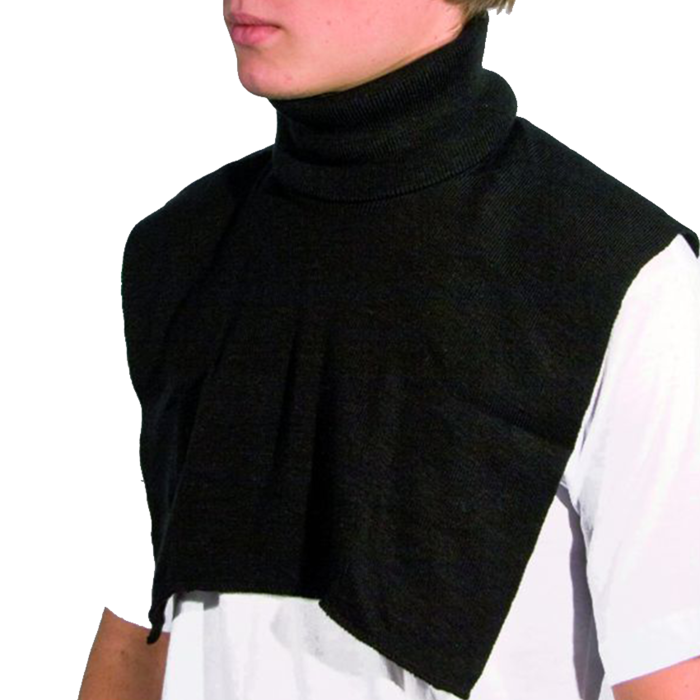 Jopa Tour Knitted collar