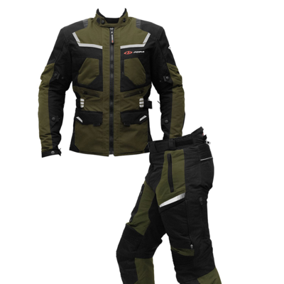 Jopa Tour Alpha suit