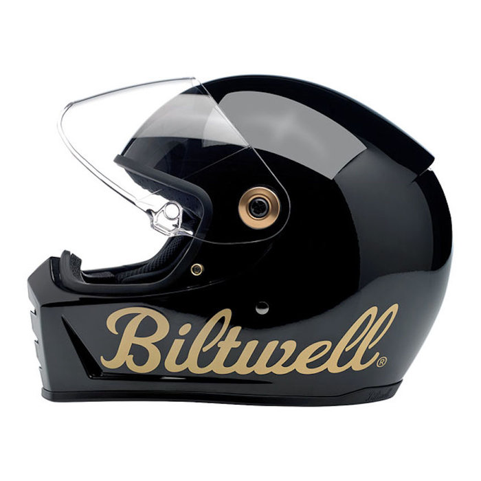Biltwell LANE SPLITTER FACTORY