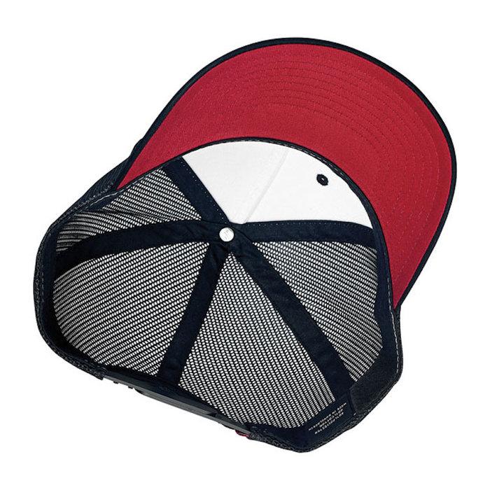 Biltwell Vintage snapback cap
