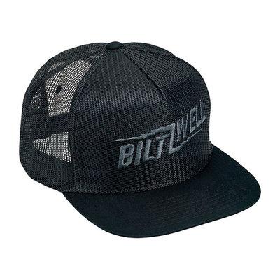 Biltwell Bolts snapback cap