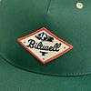 Biltwell Rocky Mountain snapback cap