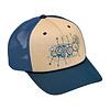 Biltwell 4 Cam snapback cap
