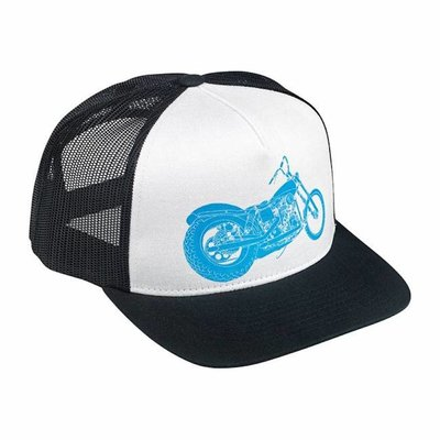Biltwell Swingarm trucker hat