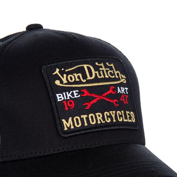 Von Dutch Baseball cap Blacky