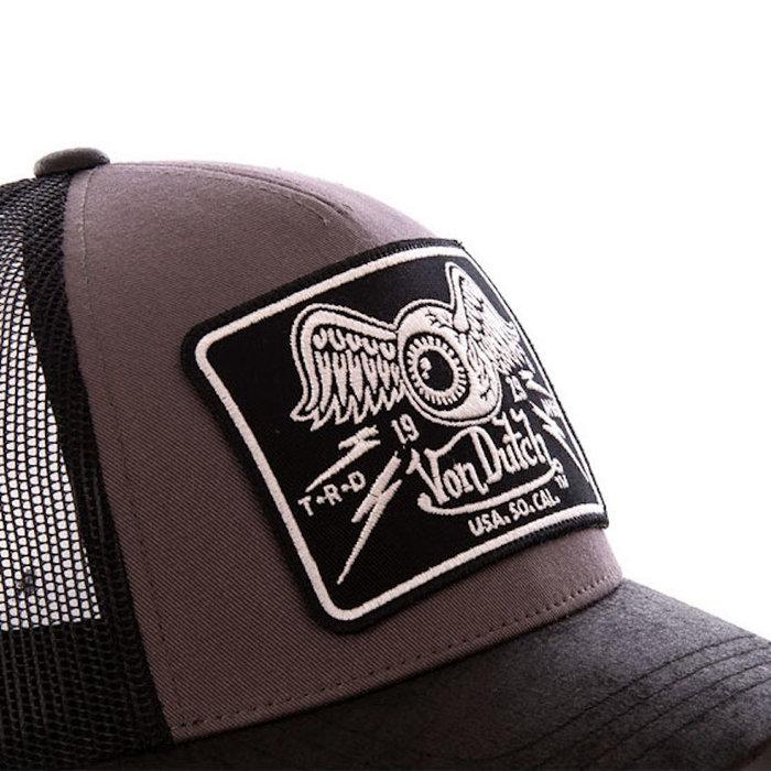 Von Dutch Baseball cap Damaged
