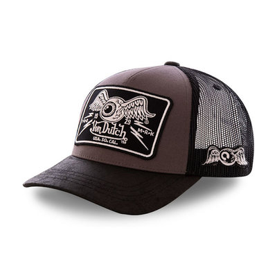 Von Dutch Baseball cap Damaged