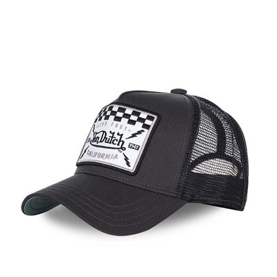 Von Dutch TRUCKER CAP Square