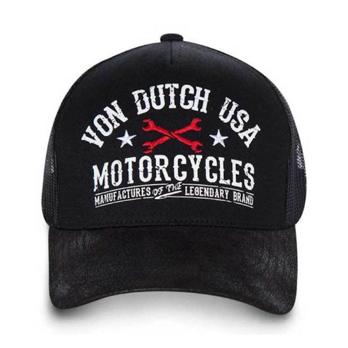 Von Dutch Trucker cap Garage