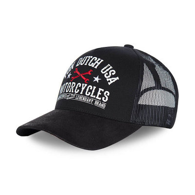 Von Dutch-collection Trucker cap Garage