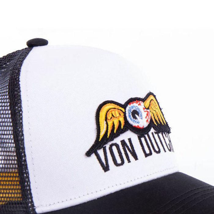Von Dutch Cap Eyes