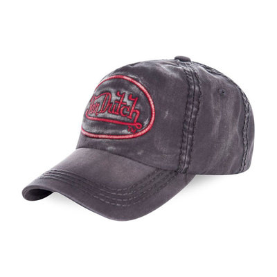 Von Dutch Cap Tim