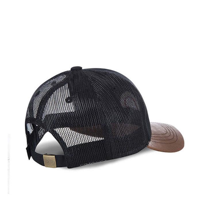 Von Dutch Baseball cap Pin