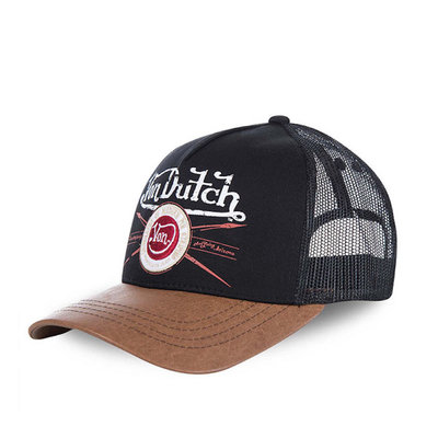 Von Dutch Baseball cap Pin