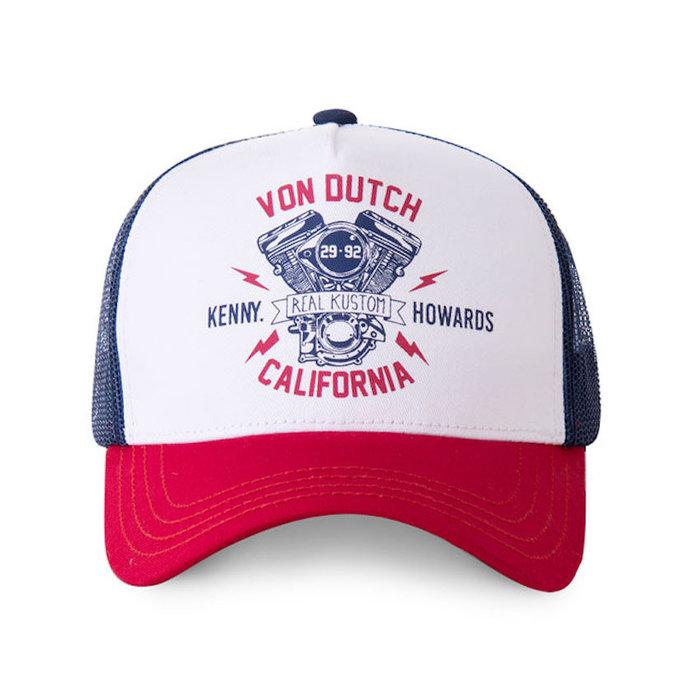 Von Dutch Cap Real Kustom