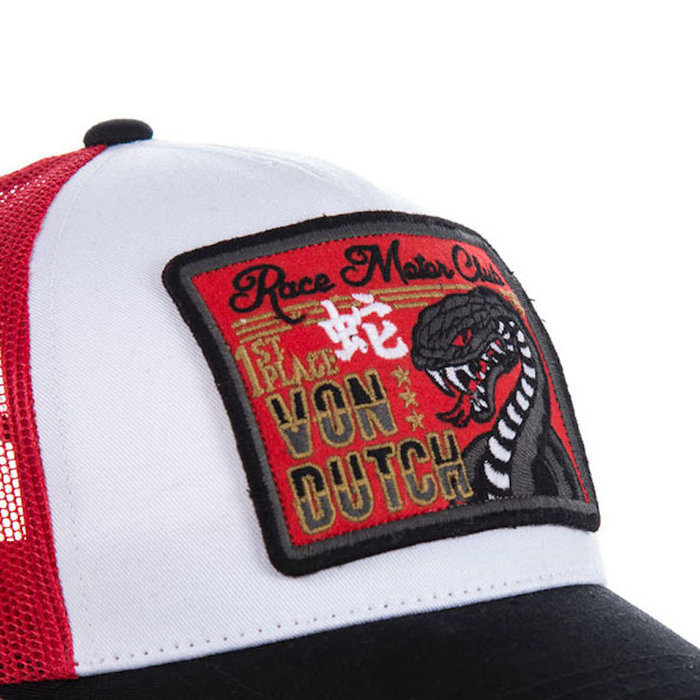 Von Dutch Baseball cap Snake