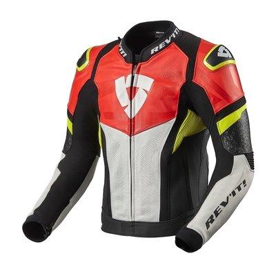 REV'IT SAMPLES Jacket Hyperspeed Air
