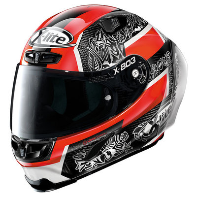 X-Lite X-803 RS ULTRA CARBON PETRUCCI